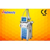 Wholesale Velashape Cryo Slimming Machine / Cellulite Removal Machine For Home from china suppliers