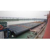 Wholesale ASTM A672 Electric Fusion Welded Steel Pipe Grade B50 B55 B60 B65 B70 C60 C65 C70 CD70 from china suppliers