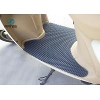 Wholesale Motorcycle Accessories Motorcycle Foot Mat With Durable Soft Hand Feeling from china suppliers