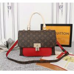 China AAA Louis Vuitton Replica Handbags,LV Monogram Empreinte Genuine Leather Handbag for sale
