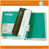Wholesale Printed Poly Mailers American express adhesive bag from china suppliers