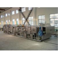 Wholesale Anti Friction Juice Bottle Cooling Machine System Mild Processing SUS 304 / 316 from china suppliers