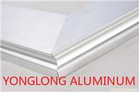 Wholesale High Precision Aluminium Kitchen Profile , Aluminum Template from china suppliers