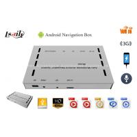 Buy cheap Android Navigation Module with 720P / 1080P HD Video Display for Kenwood DVD Player from Wholesalers