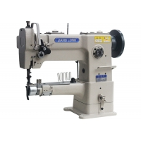 Wholesale DP17 8mm Lockstitch Automatic lubrication Leather Sewing Machine from china suppliers
