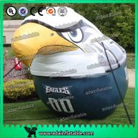 Wholesale Promotional Advertising Inflatable Eagle Model from china suppliers