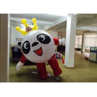 Wholesale Cute Cartoon Mascot Inflatable Ball Costume For Advertising 2.5m Height from china suppliers