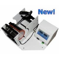 Buy cheap CE-Passed Digital Cup Heat Press Transfer Machine Cy-022 from wholesalers