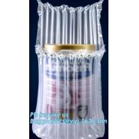 Buy cheap air cushion pillow bags, inflatable air filled pillow bag, shockproof recycable from wholesalers