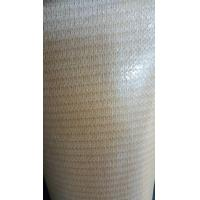 Wholesale Hdpe Anti UV Printable Carparking Net , 85% - 95% Shade Rate Netting from china suppliers