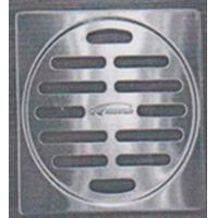Export Europe America Stainless Steel Floor Drain Cover10 With Square (94.3mm*94.3mm*3mm) for sale