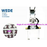 Wholesale Copper Wire Automatic Hydraulic Press High Speed 60HZ Frequency 75 KG Weight from china suppliers