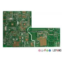 Buy cheap Two Layer Rigid 94V0 OSP Double Sided PCB Circuit Board for Industrial Main Board from wholesalers