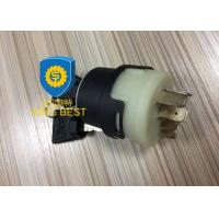 China Small Jcb Backhoe Loader Spare Parts , 701/80184 Ignition Switch Replacement With 2 Keys on sale