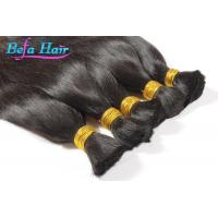 Wholesale Unprocessed Grade 7A Wet And Wavy Malaysian Straight Hair Extensions For Girls from china suppliers