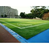 Wholesale School Artificial Turf Underlay Soundproofing , Football Shock Pads Durable from china suppliers