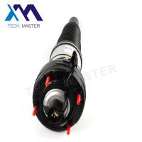 Wholesale A8 / S8 / D4 Audi Air Suspension Shock Absorber Rubber / Steel Absorb Energy from china suppliers