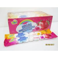 Wholesale 7 Pcs In One Bag Steamed Bun Shape Soft And Sweet Personalized Marshmallows from china suppliers