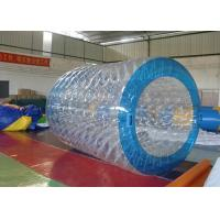 Wholesale Durable Water Blow Up Toys Inflatable Roller Ball With 1.0mm PVC from china suppliers