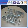 Hot! supply extrusion aluminum enclosure, custom extruded aluminium enclosure manufacturer for sale