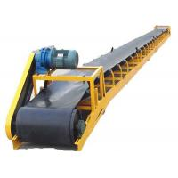 Wholesale Belt Conveyor For Ball Mill Machine , AAC Block Raw Material Machine from china suppliers