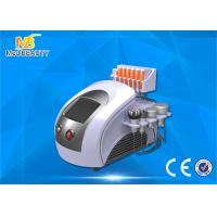 Wholesale 8 Inch Touch Screen Ultrasonic Vacuum Slimming Machine Lipo Laser Slimming Equipment from china suppliers