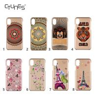 Buy cheap iphone8 New Arrival Case IMD PC Material Protective Case Cover Mandala Flower Pattern Design Case Cover for iPhone 8 from Wholesalers