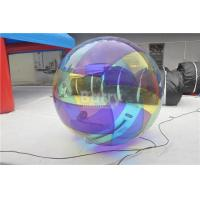 Wholesale 1.0mm Thickness Clear Pvc Inflatable Pool Walker Water Ball For Kids from china suppliers