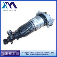 Wholesale 7L5616020D Air Shock Absorber For Audi Q7 Air Suspension Shock Rear 2002- from china suppliers