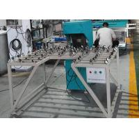 Wholesale High Performance Glass Edge Grinding Machine 50Hz For Insulating Glass Production from china suppliers