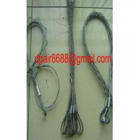 Buy cheap Cable grip,Cable hauling,Mesh Grips,Wire Cable Grips from wholesalers