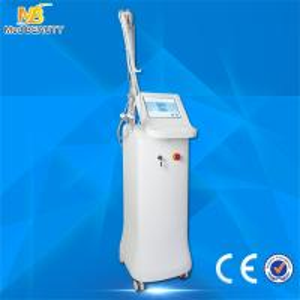 Quality RF Co2 Fractional Laser Vaginal Tightening Rejuvenation Skin Peeling Beauty for sale