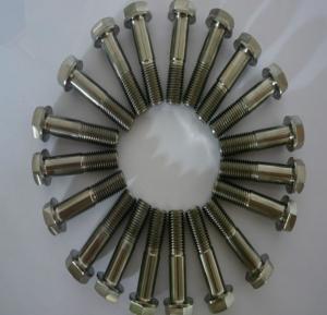 Wholesale 6AL4V /TC4 Titanium Bicycle Parts M5*15 M5*18 M5*20 M6*18 M6*20 M6*25 from china suppliers