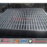 Wholesale Heavy Duty Steel Bar Grating from china suppliers