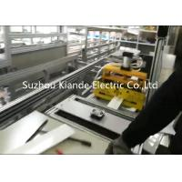 Wholesale Automatic/ Digital Polyester Film Making Machine Mylar Film Bending Machine For PET Film from china suppliers