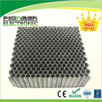 Wholesale 300x300x25mm Brass / steel Honeycomb Vent filter for RF room from china suppliers