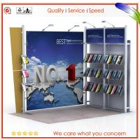 Wholesale Portable Modular 3m × 3m Trade Show Booth Display For Exhibition from china suppliers