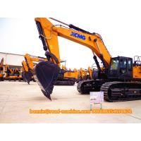 Wholesale Large Hydraulic Crawler Excavator , 70 Ton Remote Control Excavator Machine XE700D XCMG from china suppliers