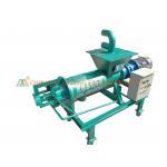 China Agricultural Solid Liquid Separation Machine Manure Liquid Dehydrator Machine for sale