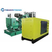Wholesale Water Cooled 250KVA 200KW Cummins Engine Generator ELECTIC Governor from china suppliers
