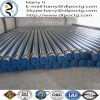 China hot rolled carbon steel pipe china alibaba construction oil and gas material exported casing pipe on sale