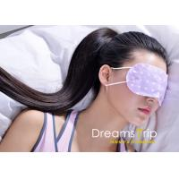Wholesale Moisturizing Self Heating Steam Eye Mask Vapour Medical Grade from china suppliers