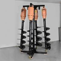 Wholesale Bridge Construction Earth Drilling Equipment For Diamond Drill Bit from china suppliers