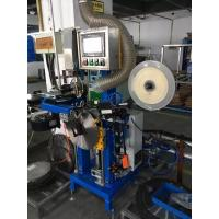 Buy cheap Fully automatic diamond segments brazing machine for stone cutting saw blade from Wholesalers