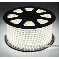 Wholesale 110V LED Flexiable Strips SMD5050 RGB white color IP65 14.4W IP68 100meters/roll from china suppliers