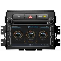 Wholesale Ouchuangbo S100 Platform DVD Player GPS 3G Wifi Navi Radio RDS For kia soul 2012 OCB-218 from china suppliers