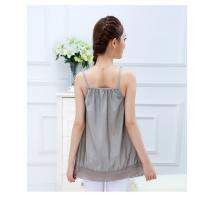 Wholesale 100% silver fiber anti-radiation maternity clothing 60DB,brand new from china suppliers