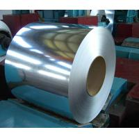 Wholesale Unoiled Galvanized Steel Coils With Regular Spangle 150g Zinc Coating from china suppliers