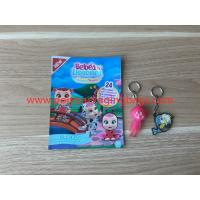 Wholesale Composite Packaging Plastic Bags For Children 'S Toys  ,  Cartoon  ,  Gift from china suppliers