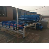 Wholesale Automatic Feeding Welded  Mesh Panel Welding Equipment For Mesh 50x200mm from china suppliers